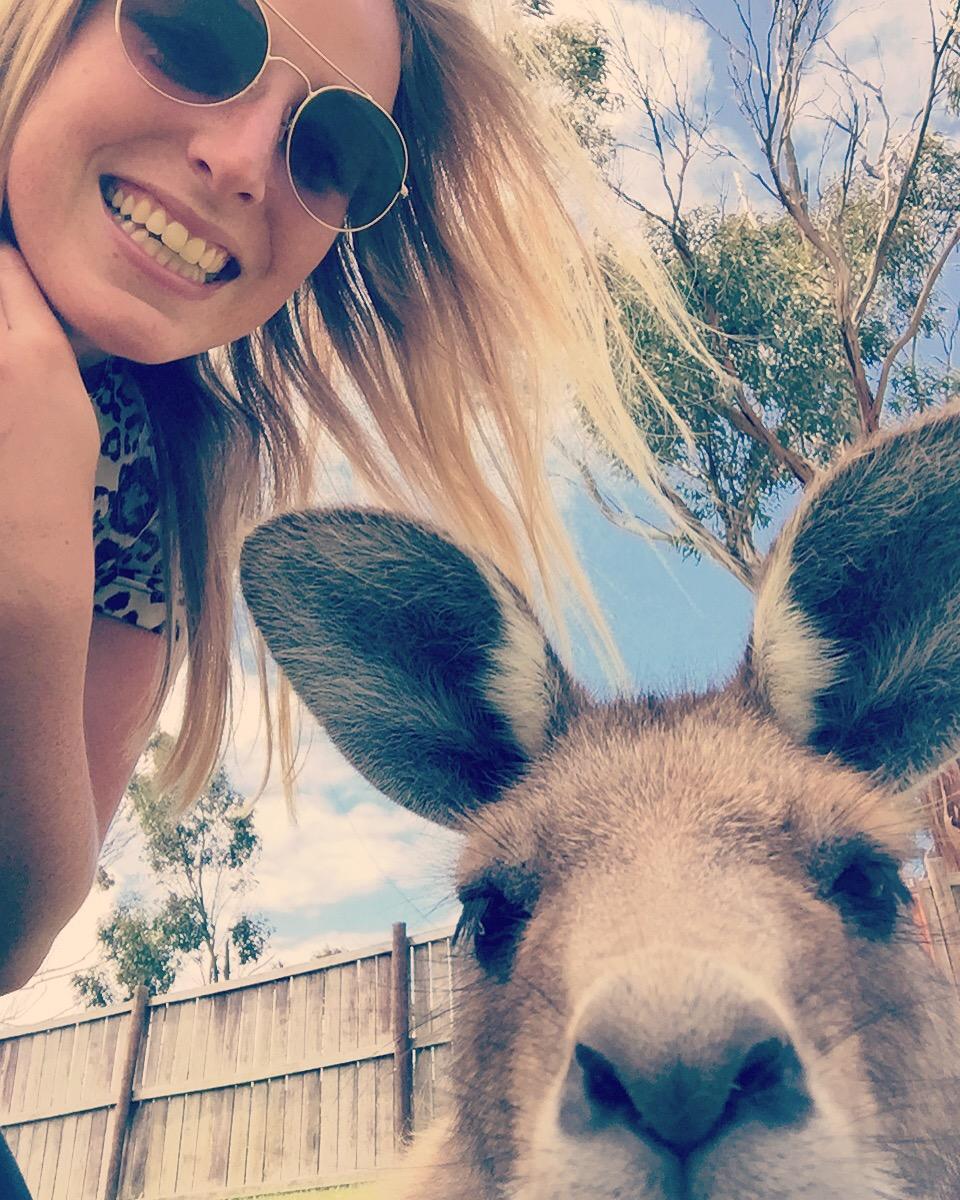typisch australisch